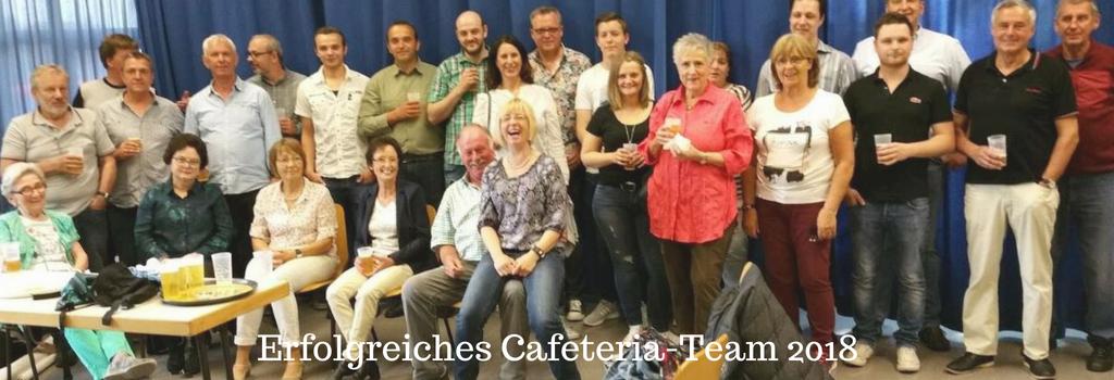 Erfolgreiches-Cafeteria-Team